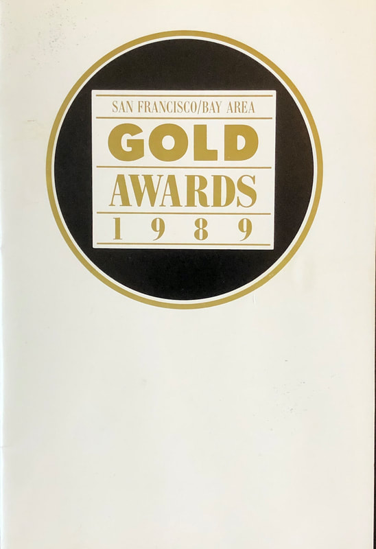 SF Bay Area Gold Awards 1989